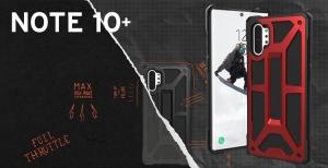 Ốp UAG Monarch Galaxy Note 10 Plus (chính hãng)